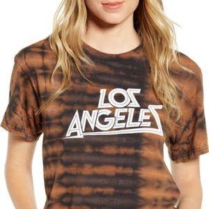 Neema California LOS ANGELES SHIRT